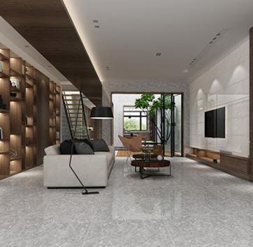 负离子瓷砖的寿命和效能问题