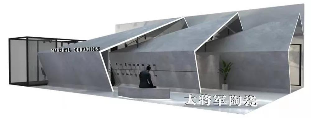 """高能预警,""""M星号""""飞船即将空降广州设计周"""