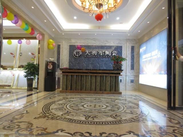 【终端鉴赏】福州大将军bwinchina注册地址旗舰店上演奢华风