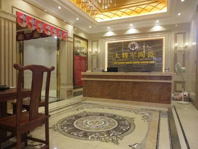 【终端鉴赏】福安大将军bwinchina注册地址旗舰店 演绎无限空间