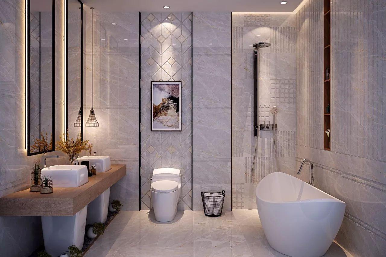 瓷砖十大品牌装修技巧—寒风啸啸,如何拥有一个温暖的家